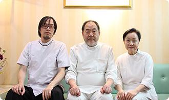 日本歯周病学会 認定医スタッフ